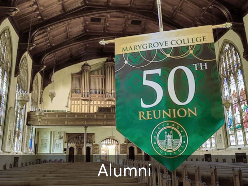Marygrove Alumni Hall
